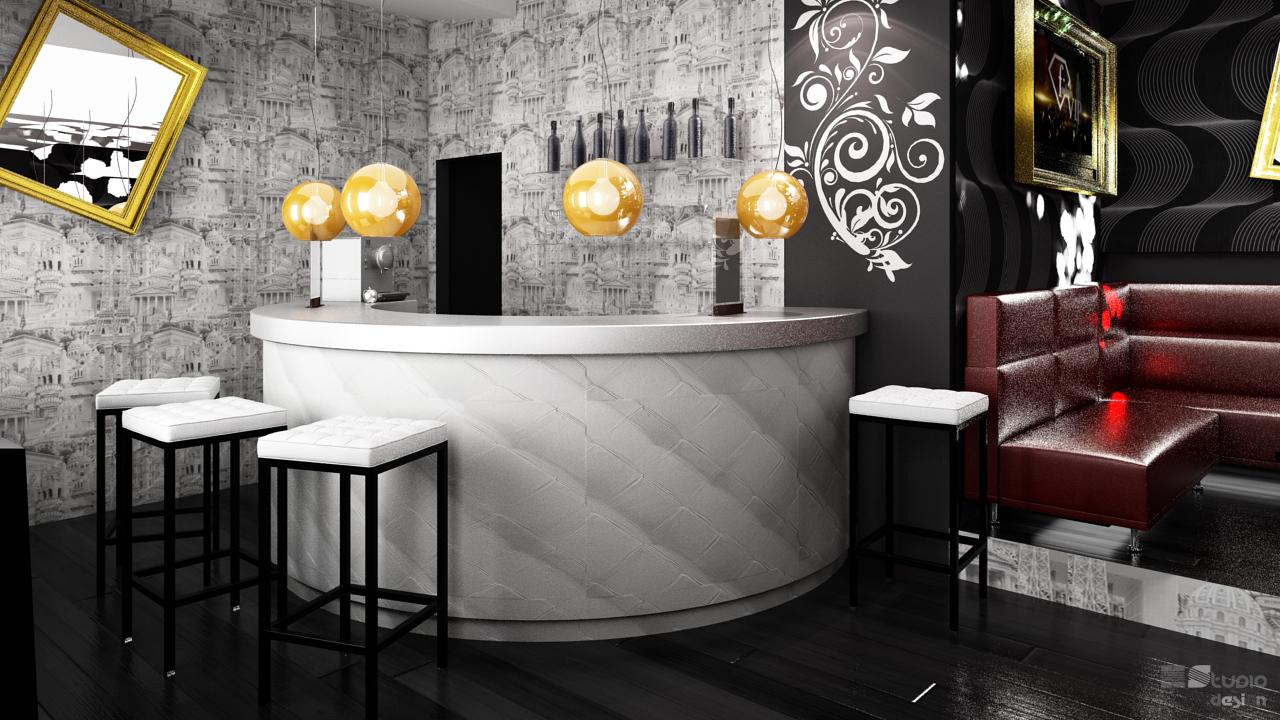X Commercial Kitchen Tile