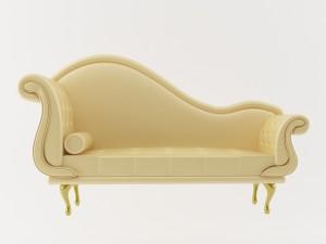 Sofa model Venera
