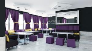 Cafe biliard club