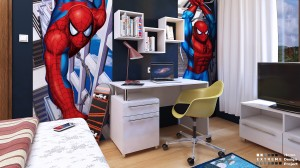 Kids room furniture