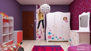 Boys&Girls room
