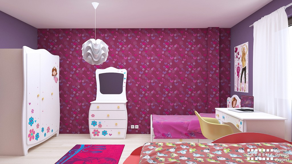 Boys&Girls room