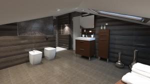 Bathroom braun ideas