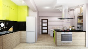 Apartament design