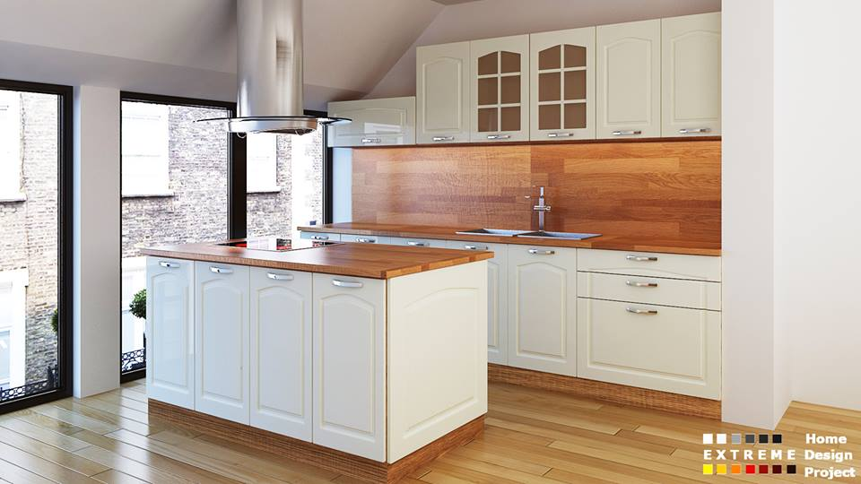 island design kitchen