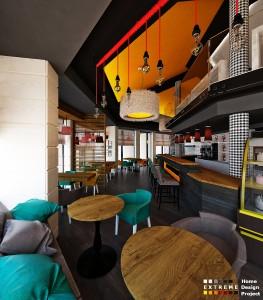 Cafe Club Shaklyan