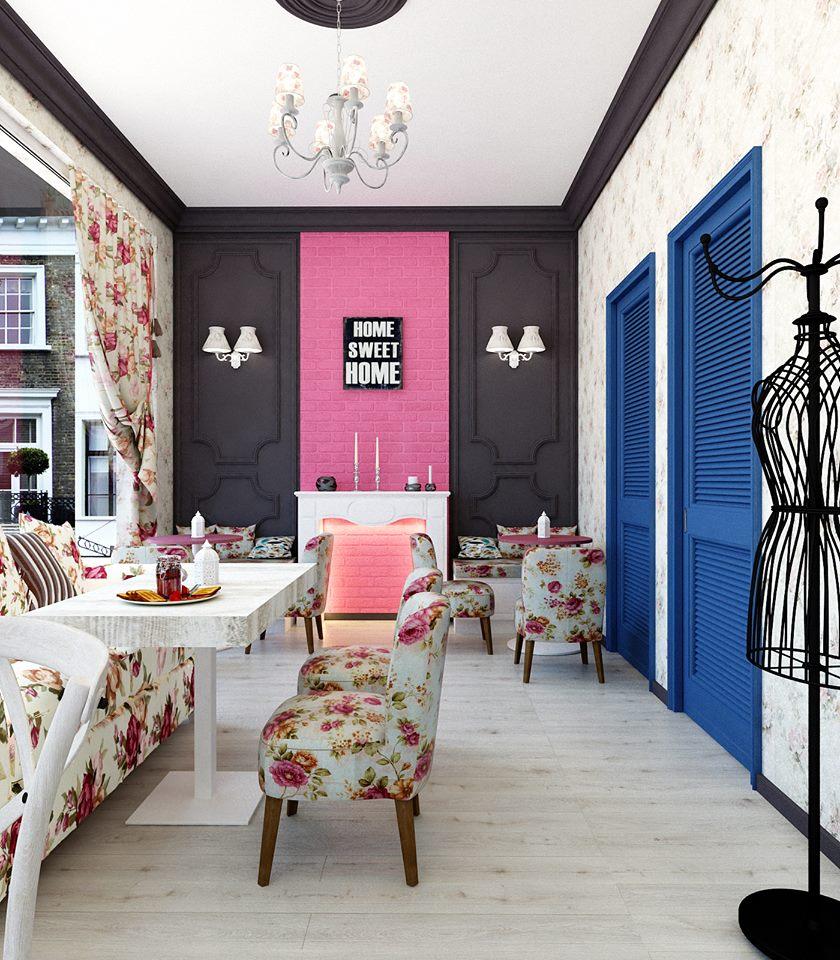 Cafe Sweet Home Sofia