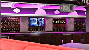 Bar_Club Cheers