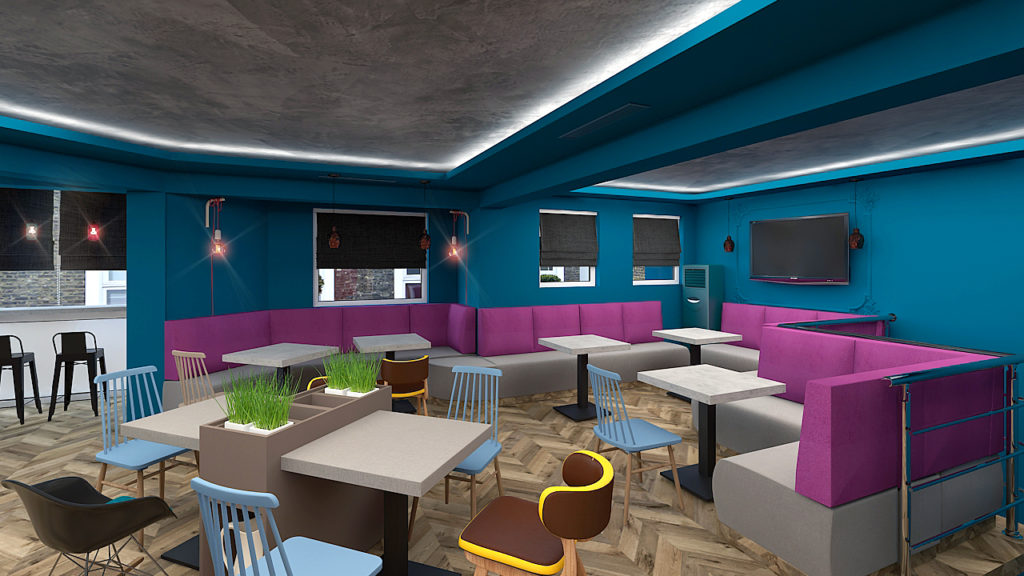 cafe karamel new design