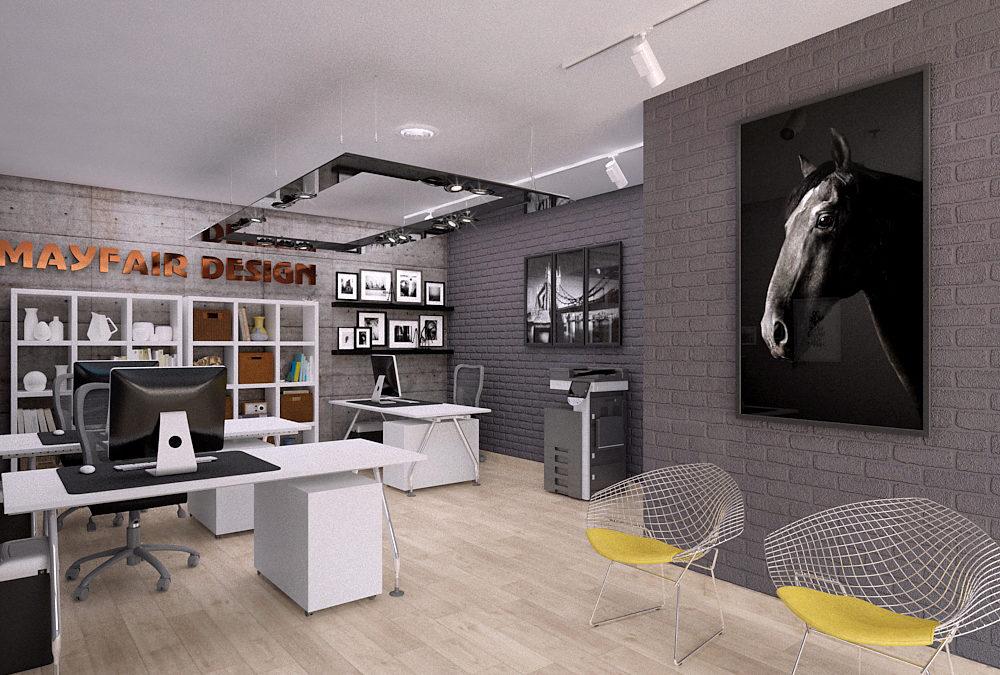 Офис пространство