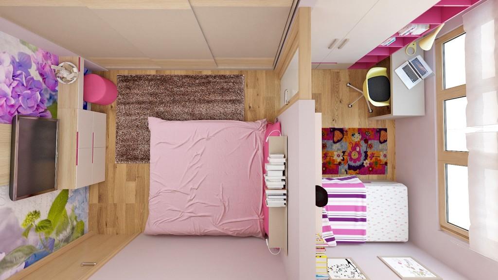 Master bedroom renavation
