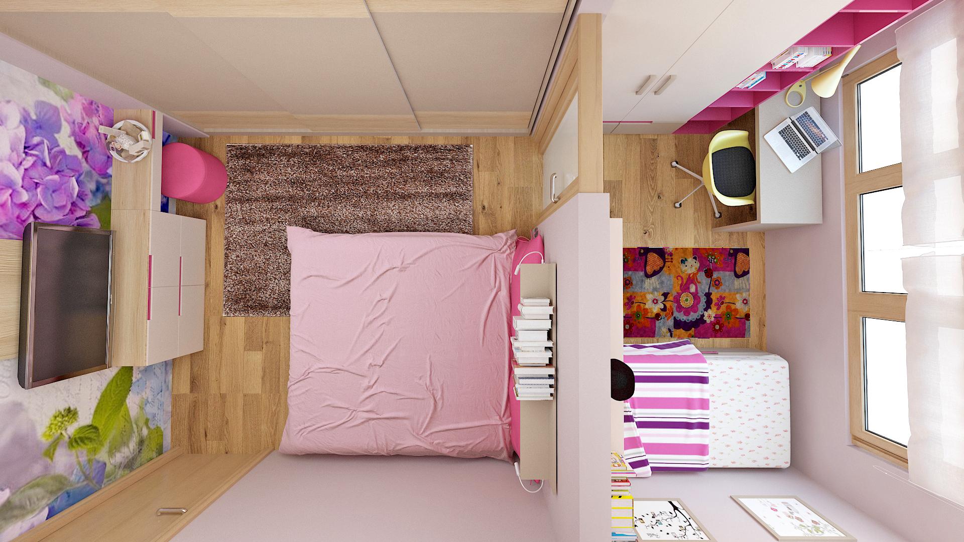 Спалня за родители