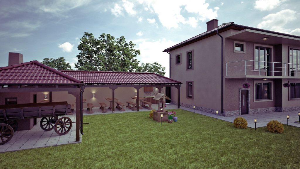 Country_house_Krushare