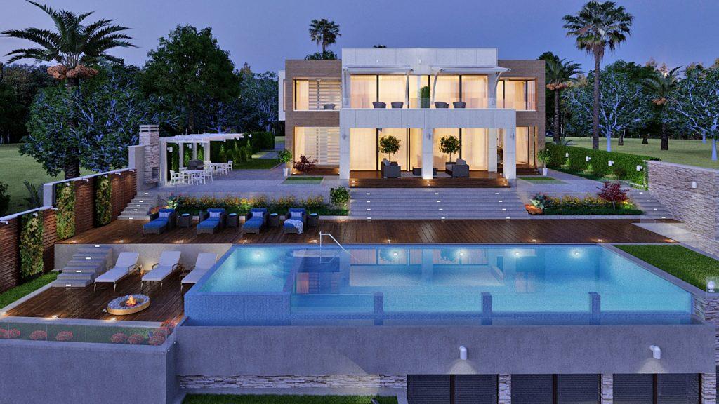 Sea house Greece Halkidiki