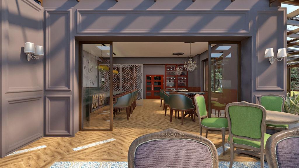 Restaurant_Karandila_garden