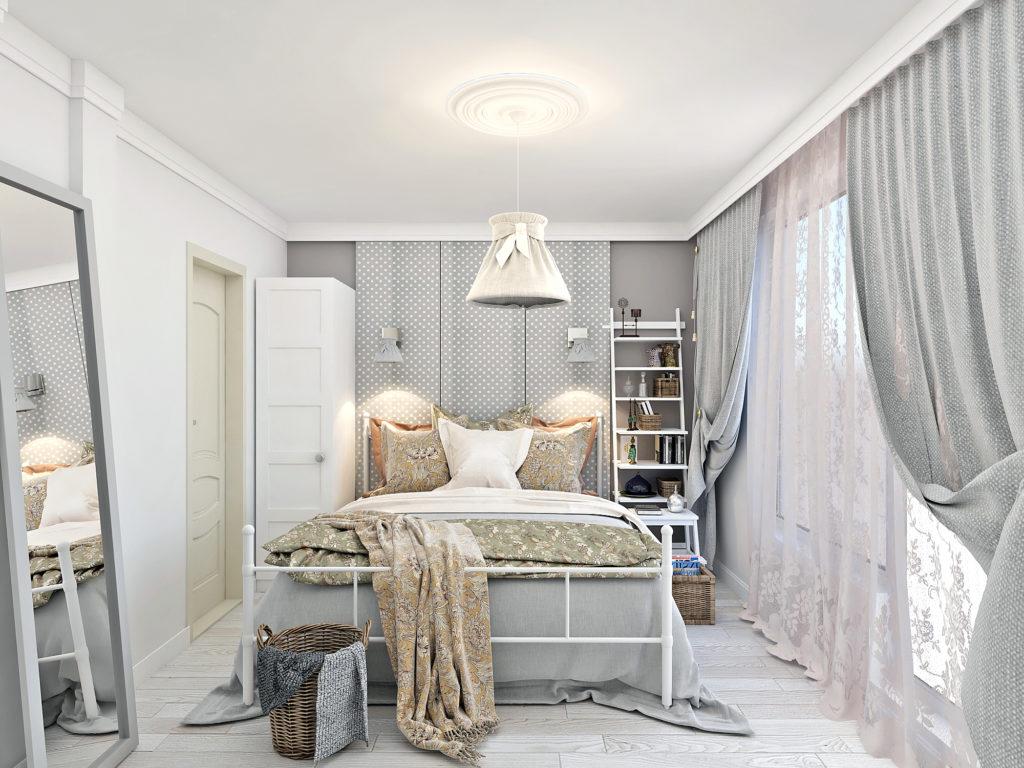 Bedroom_greywall