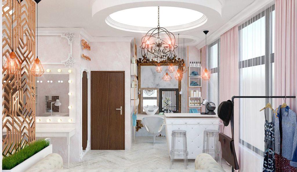 Calista Beauty salon