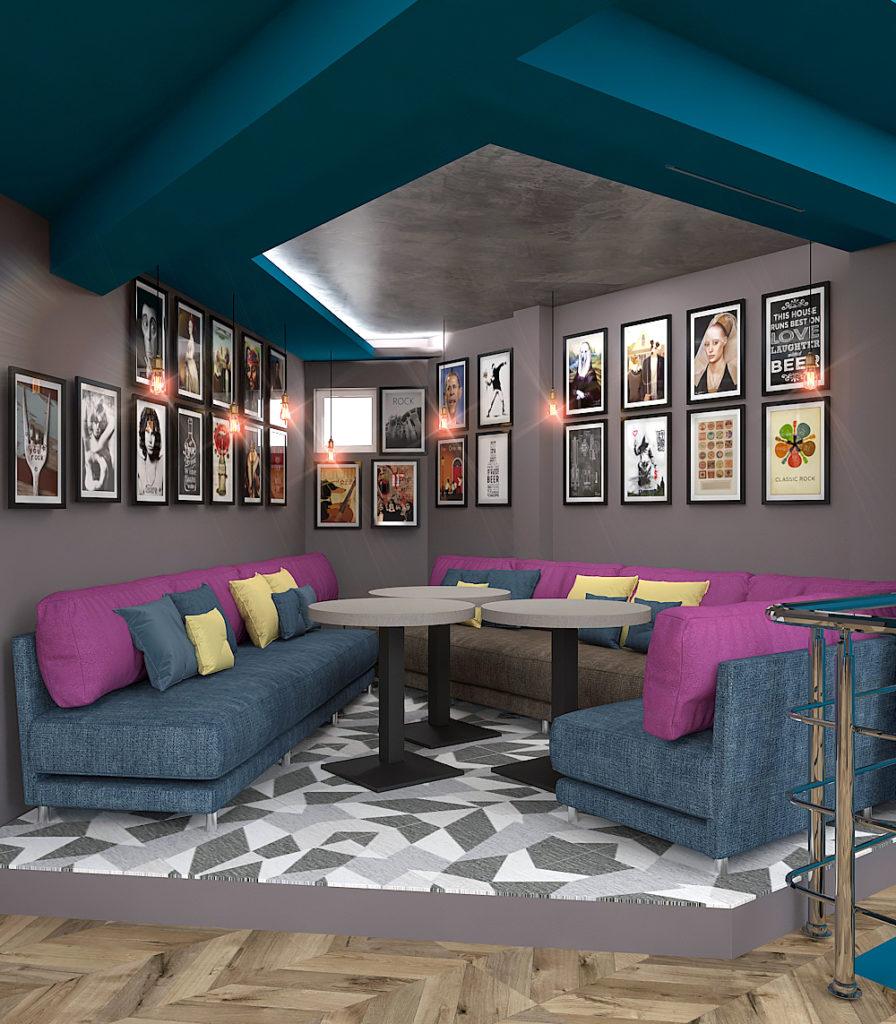 cafe karamel new design